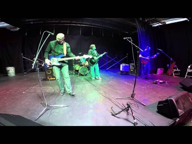 Mickie Arnett Band