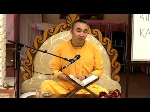 Шримад Бхагаватам 4.17.19-21 - Даяван прабху