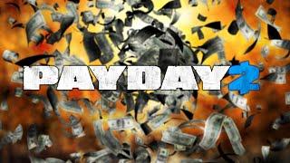 #2 EP. PayDay2: Di nuovo qua, Lavoro all