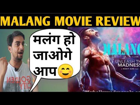 Malang - Movie Review | Malang Public Review | Malang Vs Shikara | Malang First Day Collection