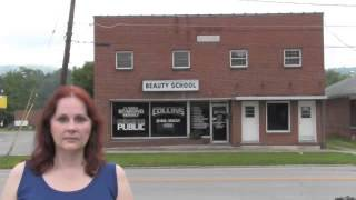 Crimson County Chronicles: Part III: The Murder of Tootsie Asher