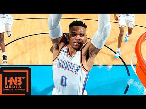 Oklahoma City Thunder vs Memphis Grizzlies Full Game Highlights | 02/07/2019 NBA Season