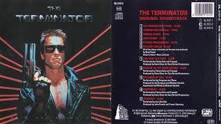 The Terminator  Original Movie Soundtrack
