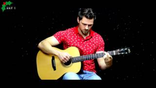 Christmas Medley - Fingerstyle Guitar - Part 1