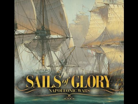 Sails of Glory | Board Game | BoardGameGeek