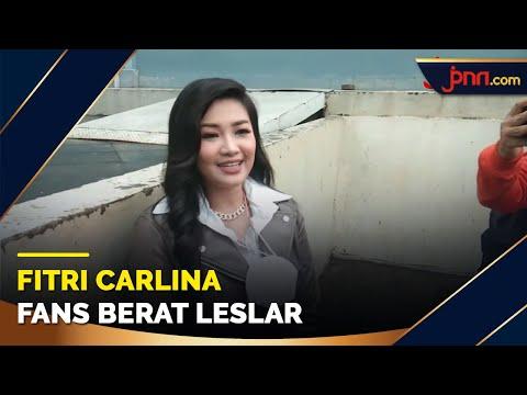 Fitri Carlina Siap Kawal Lesty dan Rizky Billar ke Pelaminan