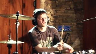 The Kooks - Matchbox (Drum Cover)