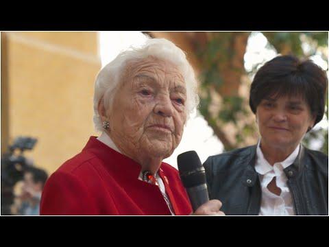 Former Mississauga mayor celebrates 100th birthday