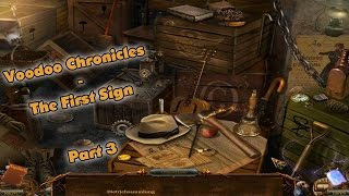 BÜROKRATIE VOM FEINSTEN! ►Voodoo Chronicles - The First Sign ► Part 3