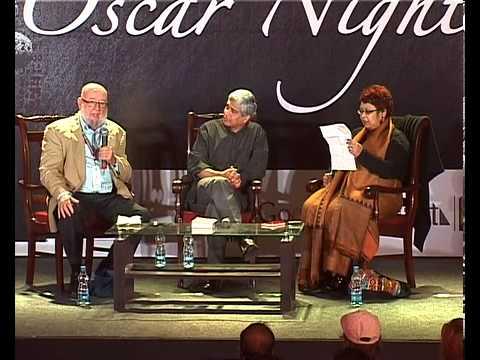 scisa literary meet 2013 oscar