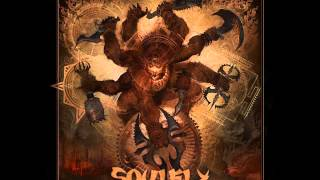 SOULFLY - Conquer (2008) [Full Album]