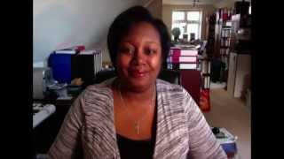 A Christmas Message From Malorie Blackman