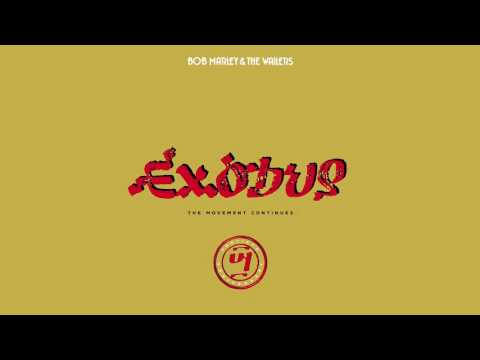 """""""Exodus"""" - Bob Marley & The Wailers   'EXODUS 40: The Movement Continues' (2017)"""