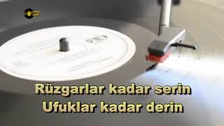 Kahverengi Gözlerin - KARAOKE - TSM