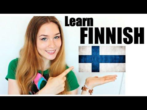 Learn Finnish: Beginner Tips & Tricks | KatChats