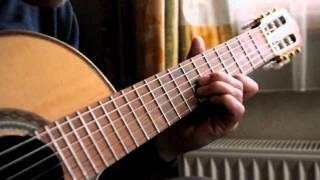 ANGELINA【Earl Klugh】菊ギター第14号