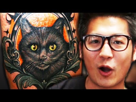 Thumbnail: We Got Tattoos Of Our Pets