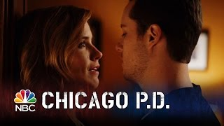 Chicago PD - The #Linstead Makeout Highlight (Episode Highlight)