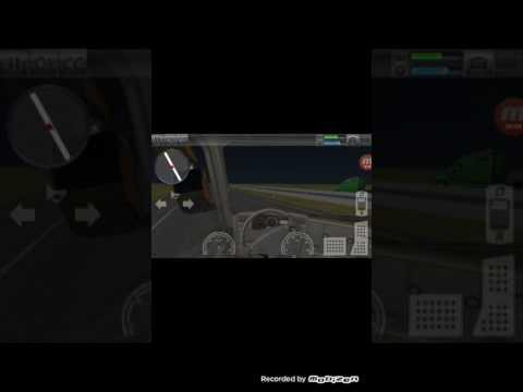 Truck similator