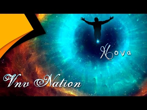 VNV Nation -  Nova (Español -  English) Lyrics