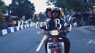 Didi Kempot - Pamer Bojo Cover by Guyon Waton | Music Video (Unofficial)