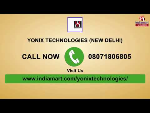 Power Supply Products by Yonix Technologies, New Delhi