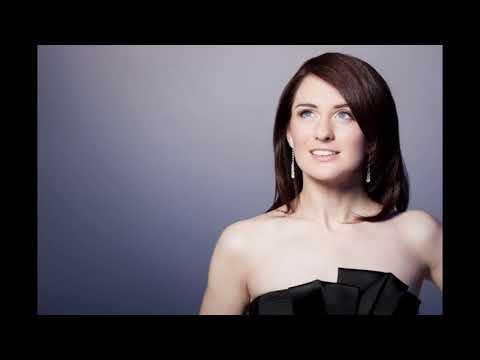 Elena Xanthoudakis sings Rossini, Bellini and Donizetti arias (2014)