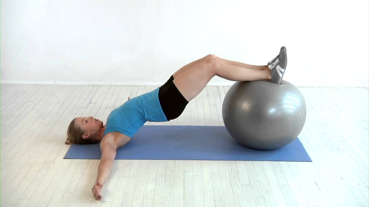 how to build leg staiblity