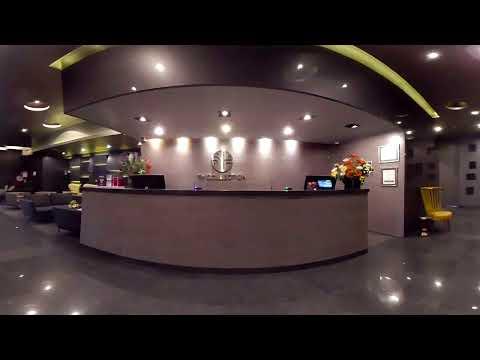 NH Collection Bogotá Terra 100 Royal