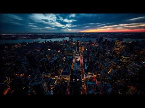 Xenon - The City [Chill Psy]