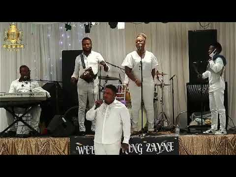 Download ALASHE SAMMY JERRY LIVE IN HOUSTON TEXAS NAMING CEREMONY