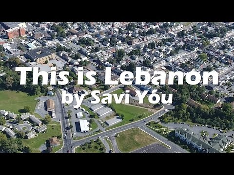 This is Lebanon (PA)