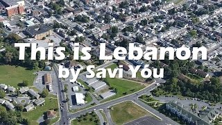 This is Lebanon (PA)