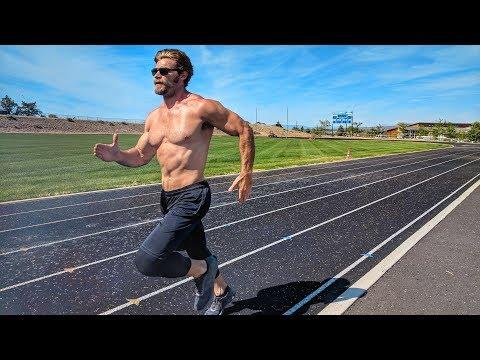 LEGS Only Bodyweight Workout | P3D1
