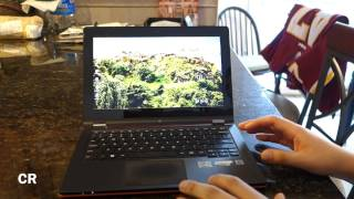 Lenovo Ideapad Yoga 11s: Review