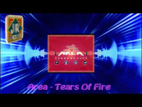 Area - Tears Of Fire