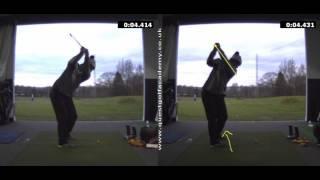 FIXING A BAD DOSE OF THE SHANKS! Rick Shiels Quest Golf