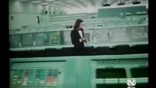 Camilo Sesto - Memorias (video Clip) Tve