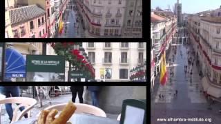 Malaga conoce la ciudad del paraiso y aprende español aquí