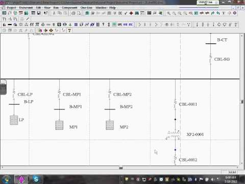 Power System Analysis-SKM-Part#1-03-19-13