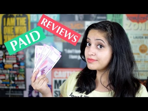 WHY I CHARGE FOR BOOK REVIEWS?