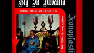 Big In Albania - shitmatgetsbumfuckedbysomecomputerrobothing