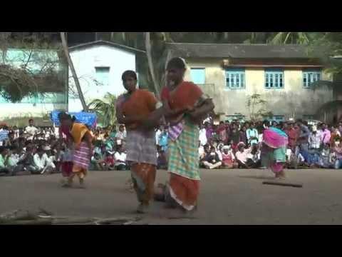 The Adivasi Dance of Life