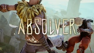 🔴 ABSOLVER LIVE STREAM #1 - Everybody Kung Fu Fighting!