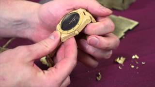 Деревянные(!) часы из магаза feelwood-store.com(, 2016-02-26T12:16:00.000Z)