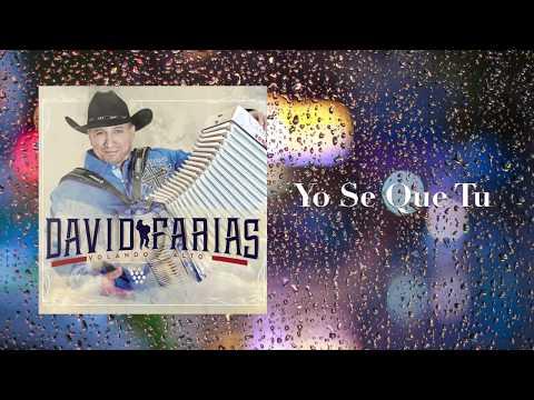 David Farias-