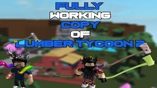 Lumber Tycoon 2 Leaked With Scripts From Youtube - The