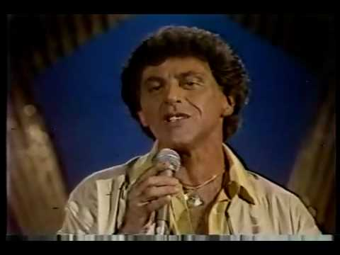 Frankie Valli-Grease Live
