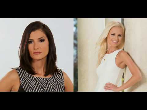 Dana Loesch Weighs in on Tomi Lahren, Conservatism, and Pro Choice