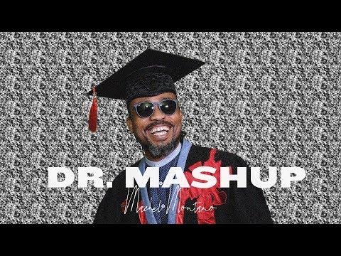 Dr. Mashup (Official Lyric Video)   Machel Montano   Soca 2019